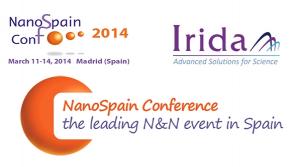NanoSpain 2014